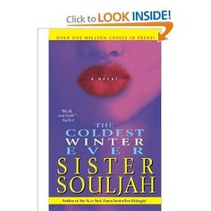 The Coldest Winter Ever! FABULOUS book!