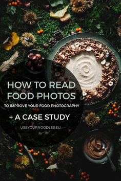 Learning to read food photos is one of the crucial things that help you grow as a food photographer. Whether it's your own photos or other people's work, learning to observe what's going on in a photo helps you understand how to create beautiful eye-catching images. Today we'll be touching a very delicate topic about …