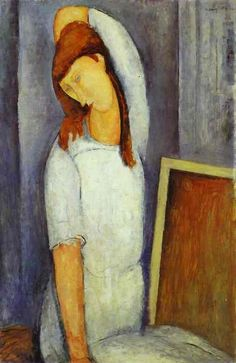 Amedeo Modigliani http://www.fineartdelivered.com/amedeo-modigliani-c-26_128_110.html?page=3=3a