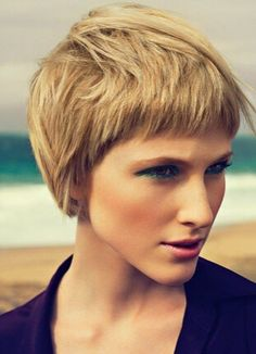Thick hair is quite charming and you can try so many beautiful hairstyles with the thick hair. Yet, there is one problem that you will feel too hot with it in summer. The short hairstyles will be an ideal option for the hot days. Our post today is made especially for women with thick hair.[Read the Rest]