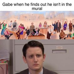 Stupid Funny Memes, Funny Relatable Memes, Haha Funny, Hilarious, Best Of The Office, The Office Show, Office Jokes, Funny Office, Office Birthday