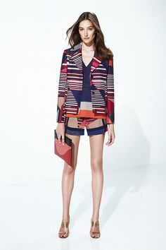DVF Resort 2015