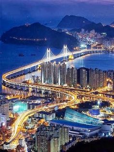 Busan, South Korea                                                                                                                                                                                 More