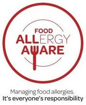 Welcome to foodallergyaware.com.au Food Allergies, Welcome, No Response