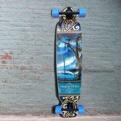 "Longboards USA - Gravity Longboard Drop Kick 43"" - Arbol Y Mar - Complete  , $209.00 (http://longboardsusa.com/longboards/drop-down-longboards/gravity-longboard-drop-kick-43-arbol-y-mar-complete/)"