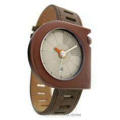 1974 Design - Roger Tallon Watch #roger-dubuis #horlogerie @calibrelondon