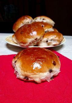 pangoccioli senza uova con tang zhong