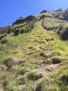 Mt. Apo - Playground of the Gods -byshaidersheldon