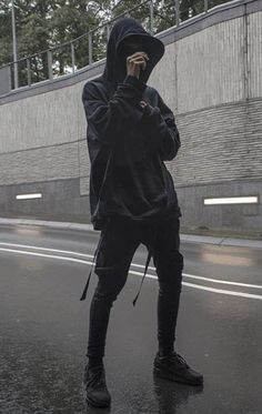 #cbyloredanapinasco #darkclothes #techwear #techwarefashion #blackclothes #obscure #streetwear #streetstyle