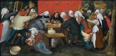 Ricordiamo che la mostra, che si avvale di un bel catalogo, edito da Silvana Editoriale, è stata prodotta da Arthemisia Group con 24 ORE Cultura – Gruppo 24 ORE e DART Chiostro del Bramante ed il progetto è partito dal voler mostrare al grande pubblico le varie fasi di un percorso che, attraversando quattro generazioni (fino al '700), iniziando dal rapporto che il capostipite, Pieter Brueghel il vecchio ebbe con Hieronymus Bosch, dimostra chiaramente come Anversa sia stata nel '500 un…