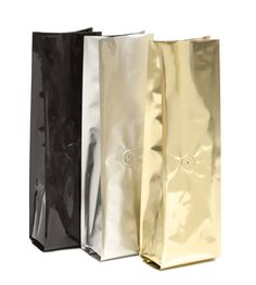 Foil Packaging indulges in the art of packaging and provide flexible packaging, stand up pouches, resealable bags, paper bags etc…  @Amy Lyons Thomes Brazil Coffee   @Jason Stocks-Young Stocks-Young Coffee  @Bruce Arnold Arnold Libowitz