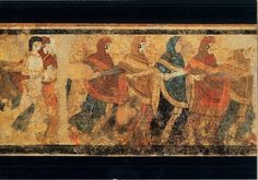 danzanti di ruvo mann