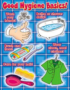 importance of cleanliness and hygiene