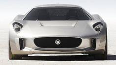 Report: Jaguar C-X75 supercar has been axed