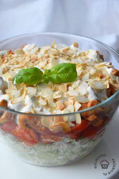 Appetisers, Appetizer Recipes, Potato Salad, Cereal, Potatoes, Breakfast, Ethnic Recipes, Impreza, Foods