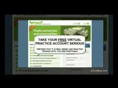 Forex Demo Account - Forex Practice Account - Get A Forex Demo Account - http://FxTradingGuide.us