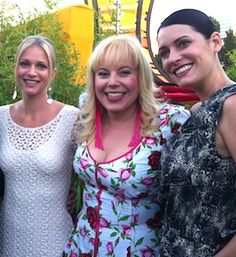 Criminal Minds Ladies!