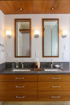 Custom Bath Design, Gig Harbor, WA   MinorDetailsDesign.com