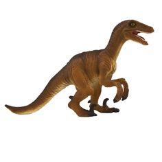 Mojo Fun Velociraptor (Crouching)