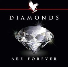 On my way to shine like Diamond with forever