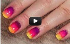 een filmpje over nagels