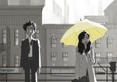 Imagem de cartoon, how i met your mother, and series                                                                                                                                                     Más