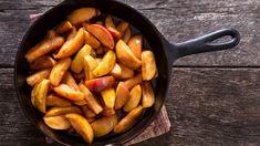 Alma köret recept - nlc.hu Cinnamon Apples, Sweet Potato, Carrots, Potatoes, Vegetables, Fruit, Breakfast, Food, Diet