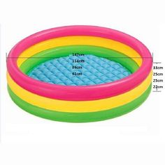 Cheap bathtub infant, Buy Quality baby swimming pool directly from China inflatable pool baby Suppliers: Fluorescent Trinuclear Inflatable Pool Baby Swimming Pool Piscina Portable Outdoor Children Basin Bathtub Infant 4 Size Baby Swimming, Swimming Pools, Swimming Pool Accessories, Infant Activities, Plein Air, Bathtub, Children, Outdoor, Outdoors