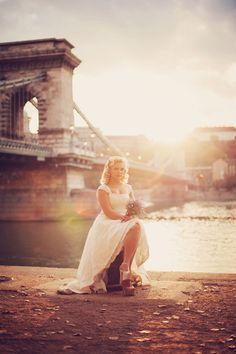 Crista&Sebi, sesiune foto Budapesta, 2013 Wedding Dresses, Fashion, Bride Dresses, Moda, Bridal Gowns, Fashion Styles, Wedding Dressses, Bridal Dresses