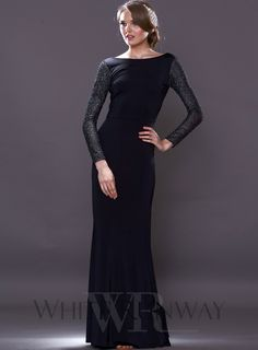 Enid Lace Sleeve Dress by Pia Gladys Perey
