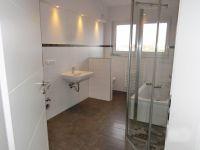 Badezimmer mit ebenerdiger Dusche und/oder Wanne sollen zu Ihrem Wohlbefinden beitragen.   http://verkauf.baugeschaeft-burkhardt.de/