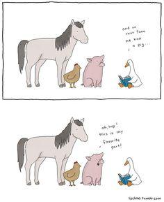 My favorite Liz Climo comics. Cute as hell. - Imgur