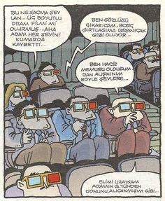 Özer Aydoğan karikatürleri - ForumTutkusu.Com - Forum Tutkunlarının Tek Adresi
