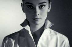 AUDREY HEPBURN LIMITED EDITION COLLECTORS PRINT - 1959 Classic Icon 77/100 - inspirational (unique) photos of icons.