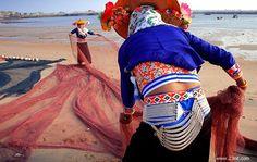 Hui'an Chongwu Women by China Stone Report, via Flickr