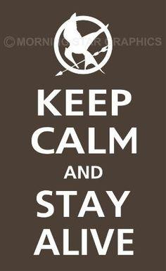 De The Hunger Games par vladtodd