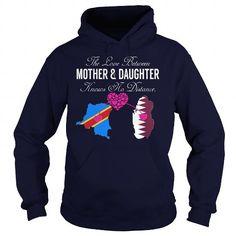 Mother Daughter - Congo DRC - Qatar