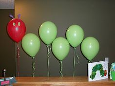 .: A Very Hungry Caterpillar Celebration!