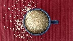 Gandhasaale Fragrant Rice (Raw), 500g Cooking Instructions, Cooker, Rice, Food, Meals, Yemek, Laughter, Jim Rice, Eten