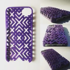 Download on https://cults3d.com #3Dprinting #Impression3D 3D printing iPhone…