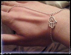 slave bracelet by ZW