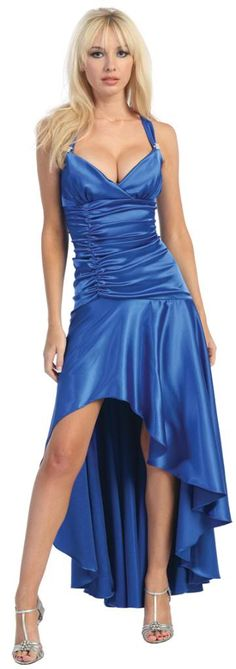 photo#beautifuldress #bluedress #dress #promdress #partydress