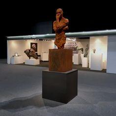 #expo #paris #2018 #scukptures #catherinethiry #sculptor #bronzesculpture #contemporarysculpture #galerieHurtebize Sculpture Ideas, Stone Sculpture, Sculptures, Auguste Rodin, Contemporary Sculpture, K2, Exhibitions, Sculpting, Author