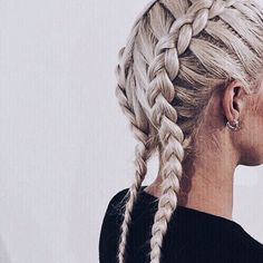 This hairstyle