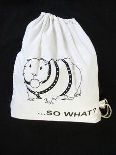 if you want your own fetish guinea pig...  http://de.dawanda.com/product/33615865-fetish-guinea-pig