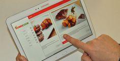 A Dine Menu işletmelere Restoran, Cafe, Bar, Otel gibi modern sipariş ve müşteri ilişkileri sunan bir tablet menu platformdur.