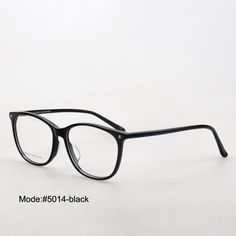>> Click to Buy << Big sales 5014 full rim unisex acetate  myopia eyewear eyeglasses prescription spectacles RX optical frames  #Affiliate