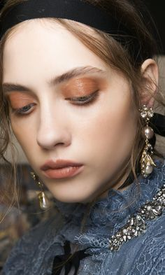 This is THE beauty trend for Spring