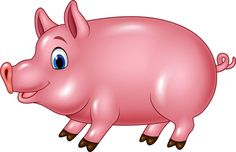 Cute cartoon pig vector - https://www.welovesolo.com/cute-cartoon-pig-vector/?utm_source=PN&utm_medium=welovesolo59%40gmail.com&utm_campaign=SNAP%2Bfrom%2BWeLoveSoLo