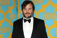 """Pin for Later: The Oscar Performers: Lady Gaga, Anna Kendrick, and More Are In Jack Black Black, who fronts the band Tenacious D, will perform in """"a very special sequence."""""""